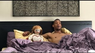 getlinkyoutube.com-A Haunted House 2 Official Red Band Trailer (2014) Marlon Wayans Movie HD