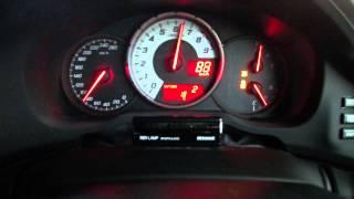 getlinkyoutube.com-トヨタ86 0-100km加速 NAチューン