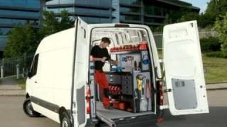 getlinkyoutube.com-Erke: equipamiento para vehículos de servicio
