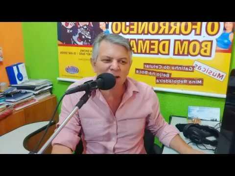 Programa Luiz Granja Show 27/08/2017