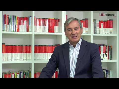 Belarmino García presenta el libro 'El poder de la pasión'