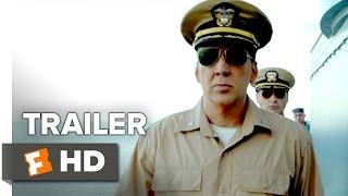 getlinkyoutube.com-USS Indianapolis: Men of Courage Official Trailer 1 (2016) - Nicolas Cage Movie