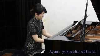 getlinkyoutube.com-ノクターン第20番 遺作 (ショパン) Chopin Nocturne cis-moll 横内愛弓