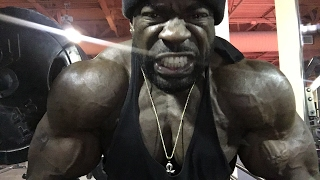 getlinkyoutube.com-Chest Workout w/ Kali  Muscle (LIVE) #5