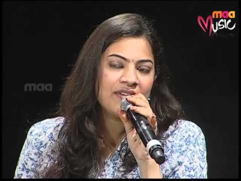 Colors Of Music : Geetha Madhuri