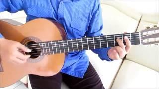 getlinkyoutube.com-Belajar Kunci Gitar Drive Melepasmu Intro