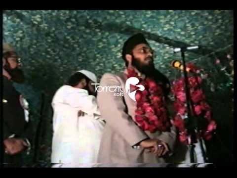 Darul Ulum Naeemia (9b.10) - Justice Dr Mufti Syed Shujaat Ali Qadri