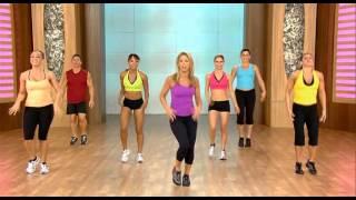 getlinkyoutube.com-Quemando grasa, ejercicio cardiovascular II