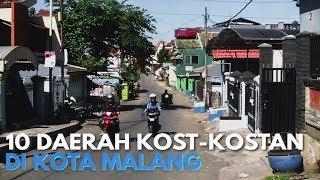 getlinkyoutube.com-10 Daerah Kost-kostan di Kota Malang