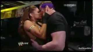 getlinkyoutube.com-WWE Kisses