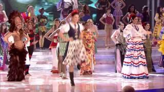 getlinkyoutube.com-Miss World 2013 - Dances of the World
