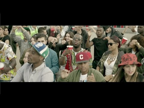 Youssoupha | A Cause de Moi | Official Video @youssouphamusik