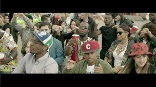 Youssoupha - A Cause de Moi