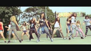 getlinkyoutube.com-Daddy Yankee - Gasolina / Choreography by Smiki