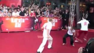 getlinkyoutube.com-Fight - Jackie Chan, Will Smith & Jaden Smith