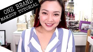 getlinkyoutube.com-Makeup na Pang-OFFICE! Maybelline One Brand Makeup Tutorial