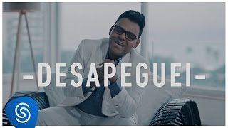 getlinkyoutube.com-Desapeguei ( Clipe Oficial ) -  Pablo