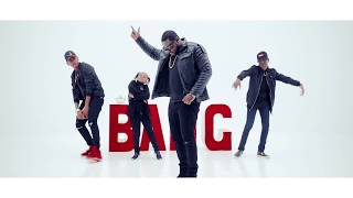 Bang Entretenimento - TSEKE REMIX (Official Video)
