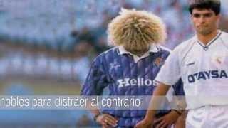 getlinkyoutube.com-Las acciones más extravagantes del fútbol