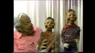 getlinkyoutube.com-Howdy Doody - Remember When - Buffalo Bob Smith