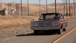 getlinkyoutube.com-Original Stock Car: 1966 Coronet - /BIG MUSCLE