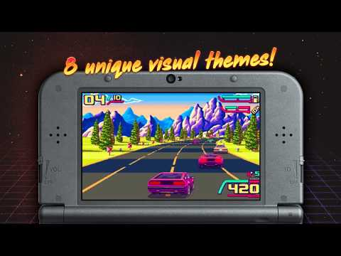 80's Overdrive (3DS)   © Insane Code 2017    1/1