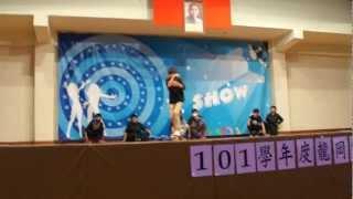 getlinkyoutube.com-龍岡國中101街舞社表演1