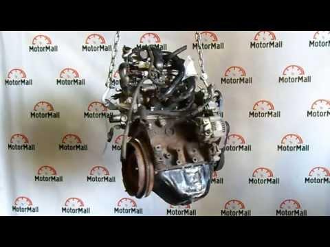 Продаётся контрактный двигатель б.у. EJ-DE для Daihatsu Storia/Toyota Duet