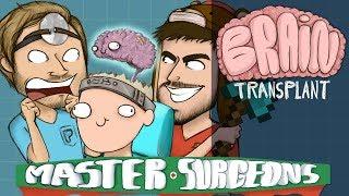 getlinkyoutube.com-FINALLY! - Master Surgeons - Brain Transplant