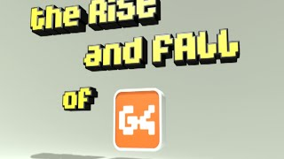 getlinkyoutube.com-The Rise and Fall of G4 TV 4 Gamers