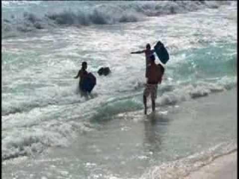 Evalúa turismo extranjero playas de Cancún como las mejores de México