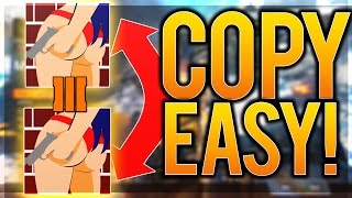 "getlinkyoutube.com-Black Ops 3: ""HOW TO DOWNLOAD/COPY EMBLEMS GLITCH!"" In BO3 Multiplayer How To Copy Emblems Tutorial!"
