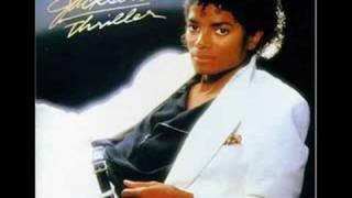 getlinkyoutube.com-Michael Jackson - Thriller - Thriller