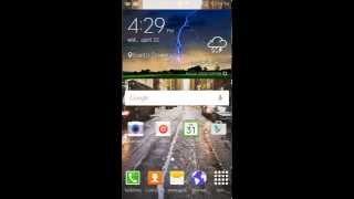getlinkyoutube.com-Instalar El Reproductor de Musica del Samsung Galaxy S6 Para (Android Compatible  s3-s4-s5-n2-n3-n4)