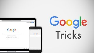 7 Google Search Tricks You Must Know (2016)