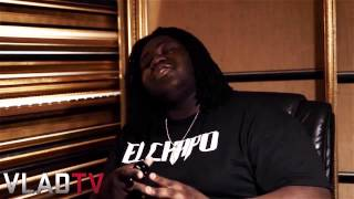 getlinkyoutube.com-Young Chop: Lil Reese Has More Star Power Than Keef