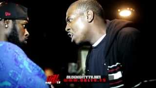 BlockCityTV Presents – DUB DA FEENOM VS DEACON FROST