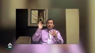 الدكتور جميل القدسي : كيف تتخلص من تساقط الشعر المعند وتحصل على شعر قوي لماع متين خال من القشر