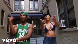 Cashflow Harlem - Want My Love Back ft. Cardi B