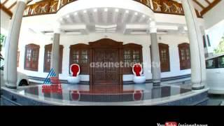 getlinkyoutube.com-P P Ibrahim Kutty Haji's home on Dream Home 14th Dec 2014