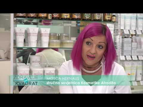 Borba protiv celulita u Beauty centru Afrodita