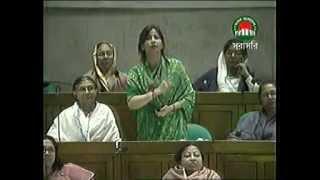 getlinkyoutube.com-Bangladesh Member Of Parliament - Advocate Tarana Halim -19/2/ 013
