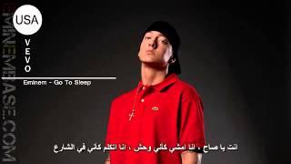 getlinkyoutube.com-Eminem - Go To Sleep مترجمة