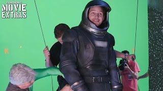 Passengers | Funny Moments with Chris Pratt (2016)