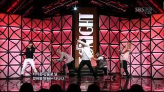 getlinkyoutube.com-BIGBANG_0320_SBS Inkigayo_TONIGHT_1st Award