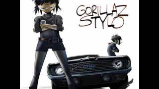getlinkyoutube.com-Gorillaz  - Stylo [Single] Feat. Bobby Womack & Mos Def (2010)