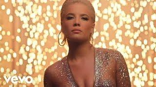 Halsey - Alone (Official Music Video) ft. Big Sean, Stefflon Don