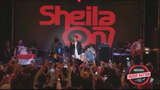 getlinkyoutube.com-Sheila On 7 Live at NESCAFE Musik Nation [REUPLOAD]