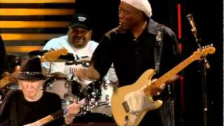 "getlinkyoutube.com-""Sweet Home Chicago"" (Buddy Guy, Eric Clapton, Johnny Winter, Robert Cray, Hubert Sumlin...)"