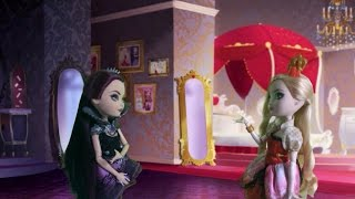 "getlinkyoutube.com-""Thanksgiving?!"" An Ever After High Stop Motion"
